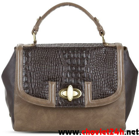 Túi xách nữ Sophie Clermont - CL23BR
