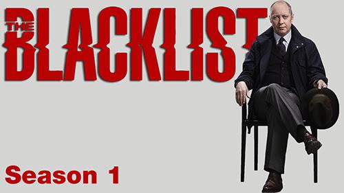 The Blacklist – 1×12 HDRip Castellano 350MB Multi