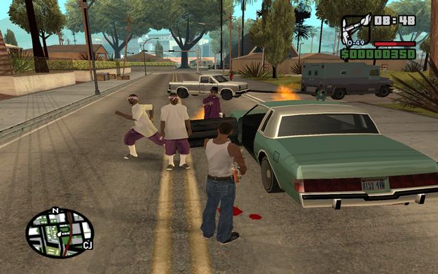 Grand Theft Auto: San Andreas [Full | PC | ISO | ESPAÑOL | MEGA | 1 LINK | 2013] GTA_SA_6