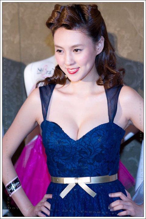 Amanda Zhu Xin Yi