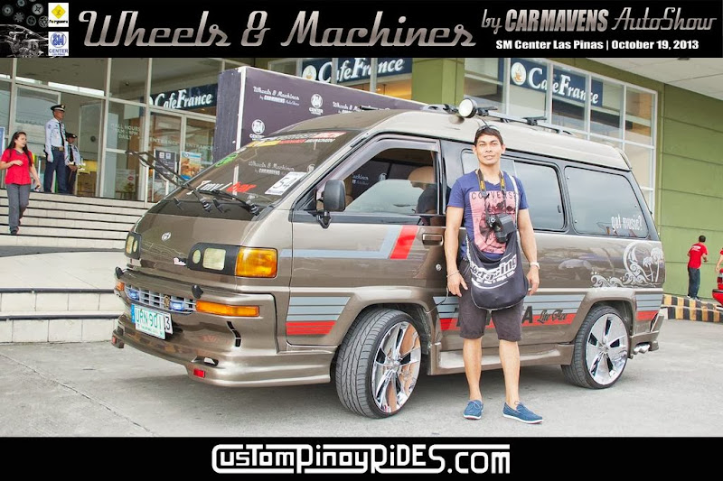 Wheels & Machines Custom Pinoy Rides Car Photography Philippines pic8