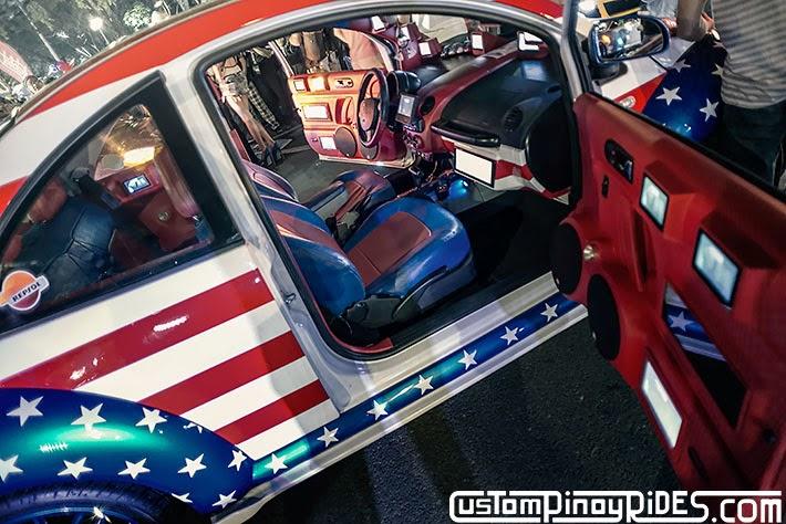B2B IX Checking-Out some Awesome Car Audio Setups Custom Pinoy Rides Car Audio Philip Aragones pic5