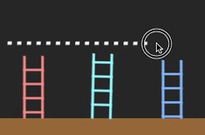 iPhone梯子