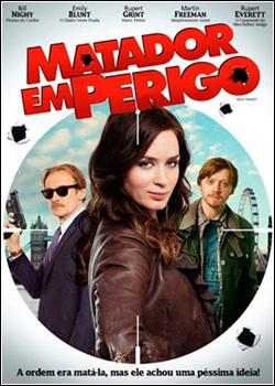Filme Poster  Matador em Perigo DVDRip XviD Dual Áudio & RMVB Dublado