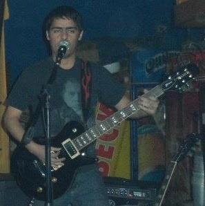 Oscar Velasco