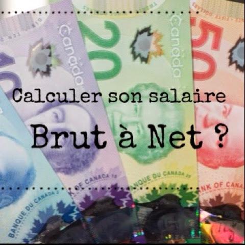 Calcul Le Salaire Brut Net Au Quebec 2018 Calcul Conversion >> Emploi Comment Calculer Son Salaire Brut A Net Au Quebec