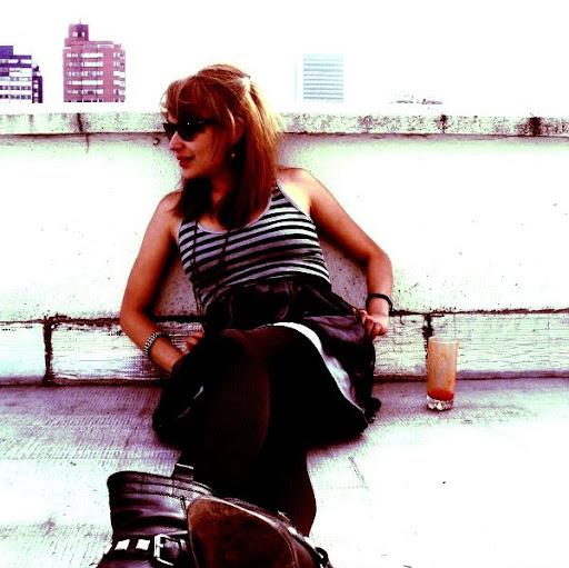 Vanessa Ariza