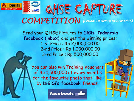 qhse capture contest