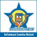 image lomba robot