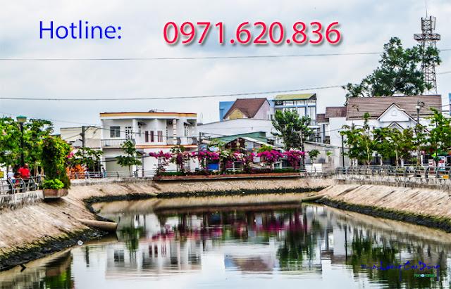 Lắp Mạng Internet FPT Phường Xuân Khánh, Ninh Kiều