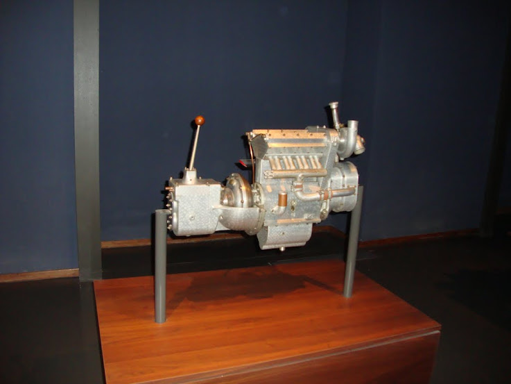 Musée Automobile de Mulhouse  DSC07155