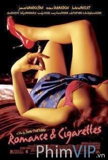 Giấc Mộng Không Thành - Romance & Cigarettes poster