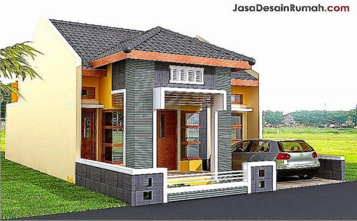 Image Result For Ragam Desain Fasad Rumah Modern Minimalis