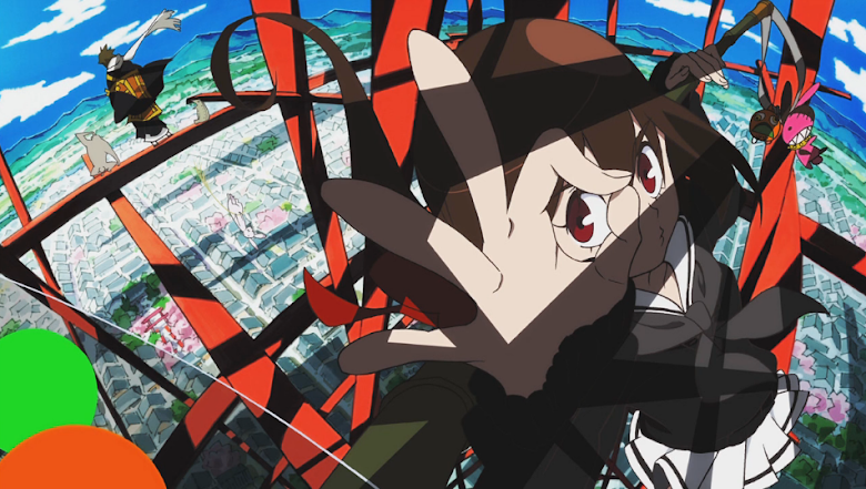 Kyousougiga Review Screenshot 8