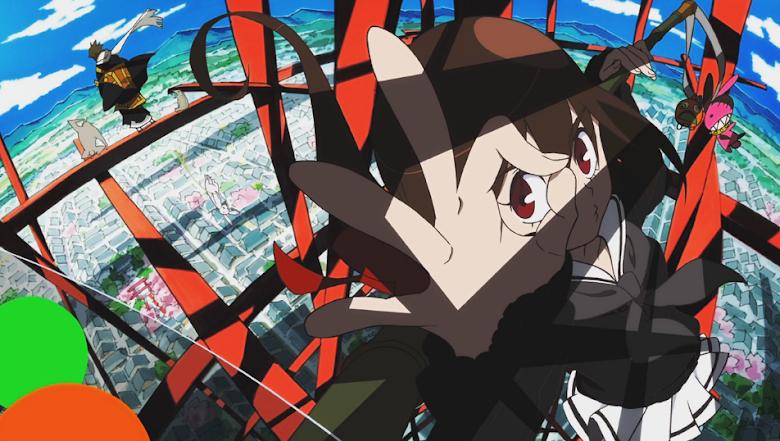 Kyousougiga Review Screenshot 8