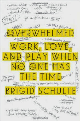 Download Pdf Overwhelmed Work Love And Play When No One Has The Time
