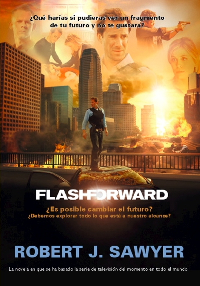 flashforward robert sawyer reseña opinión
