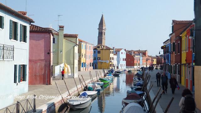 Burano, Venecia, Italia, Elisa N, Blog de Viajes, Lifestyle, Travel