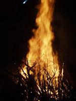come accendevano il fuoco nella preistoria