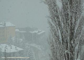 P1200126 1 - Nevando el sábado, paraiso el domingo.