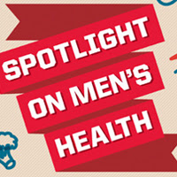 Post image for Shining a Spotlight on Men's Health