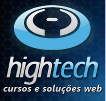 High Tech Cursos e Soluções Web