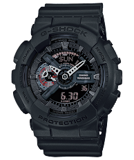 Casio G-Shock : GD-400MB-1