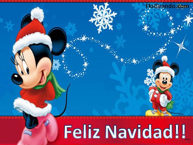 comparte postales navideñas en facebook
