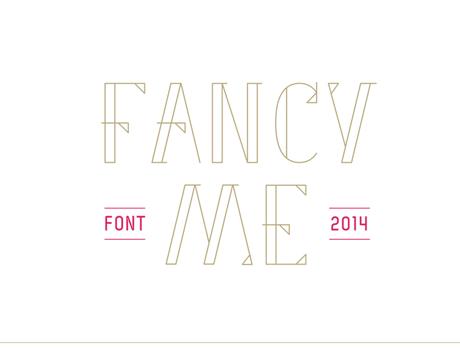 FANCY ME Free Fonts