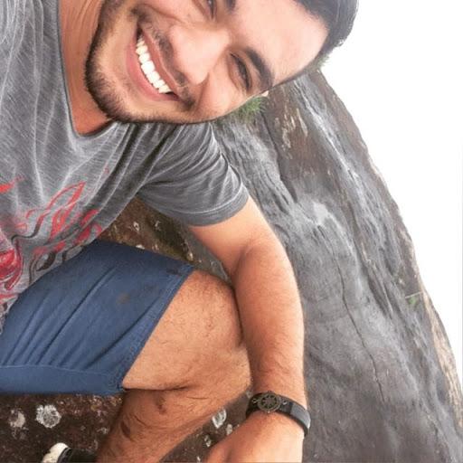 Renan Amorim picture