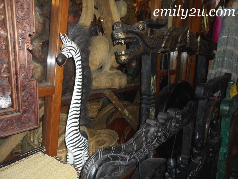 Marty Zebra