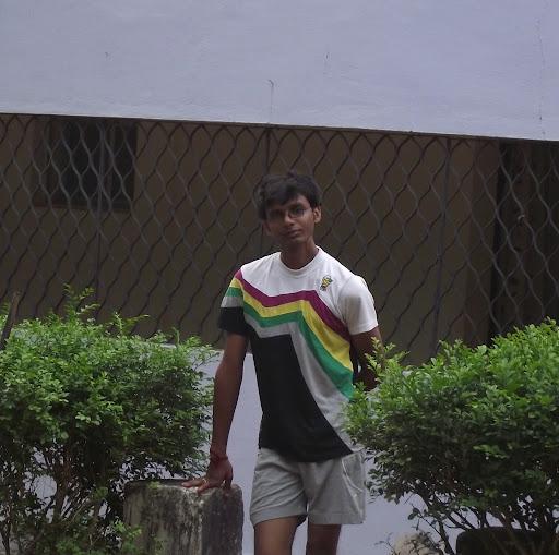 Bikash Shah Photo 11