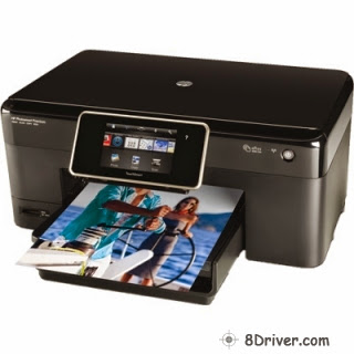 Driver HP Photosmart Prem C310 series 4.0.2 Printer – Download & install steps