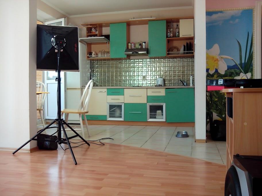 Пример фотографии помещения на Highscreen Alpha GT - 01