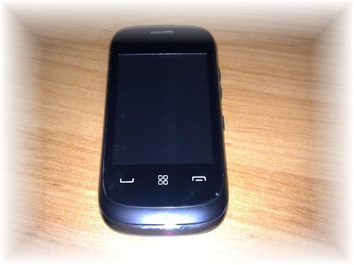 VENDO TELEFONO MOVIL HUAWEI G7105 de