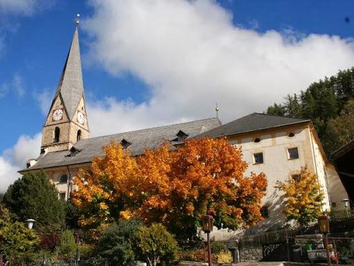 Pfarre Matrei in Osttirol, Kirchpl. 1, 9971 Matrei in Osttirol, Österreich, Kirche, state Tirol