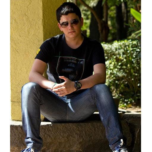 Juan Arauz Photo 23