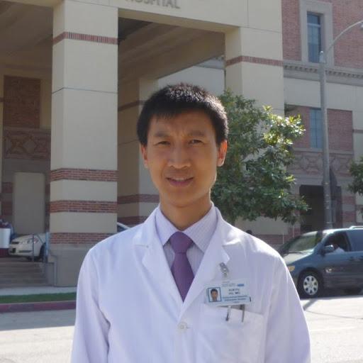 Alvin Hu