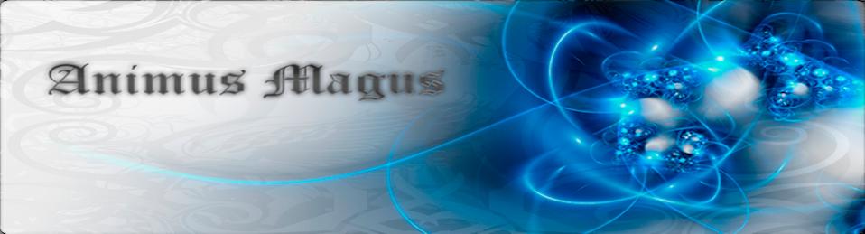 Animus Magus