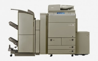 Download Canon iR6010N Printers driver software & setting up