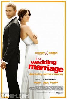 Tình Yêu, Đám Cưới, Hôn Nhân - Love, Wedding, Marriage (2011) Poster