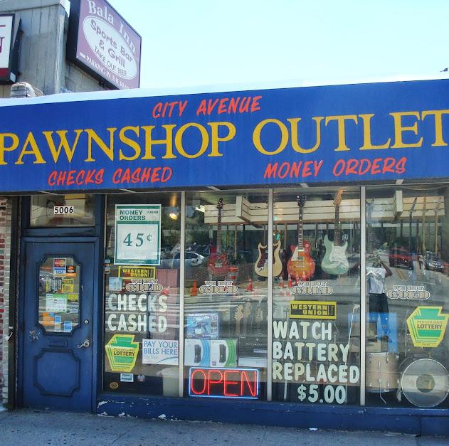 pawn shops pa