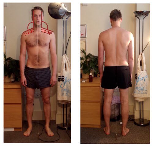 Personal Training And Posture