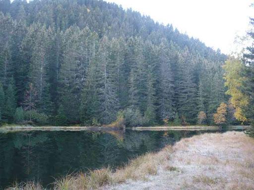 Le lac Punay