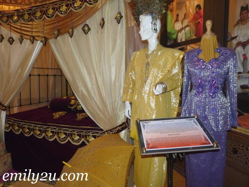 Muzium Adat Istiadat Dan Perkahwinan