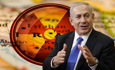 Deferring to Netanyahu