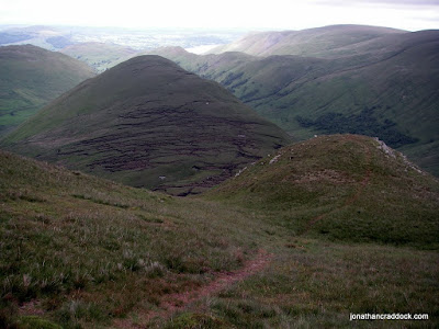 The Nab from Rest Dodd