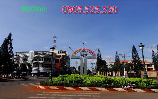 Lắp Đặt Internet FPT Tại Thị Xã Long Khánh