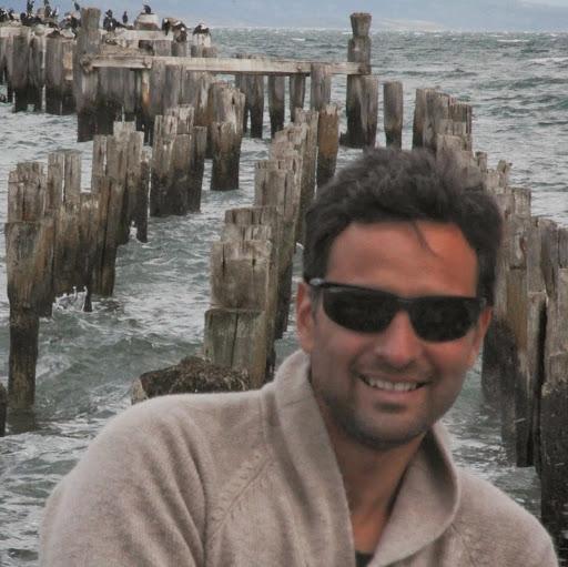 Mauricio Viñales