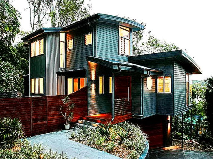 Desain Rumah Impian Gallery Taman Minimalis